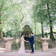 Wedding photographer Darya Lorman (DariaLorman). Photo of 31.05.2018