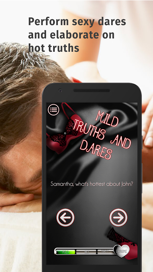 Adult Truth Or Dare Games 111