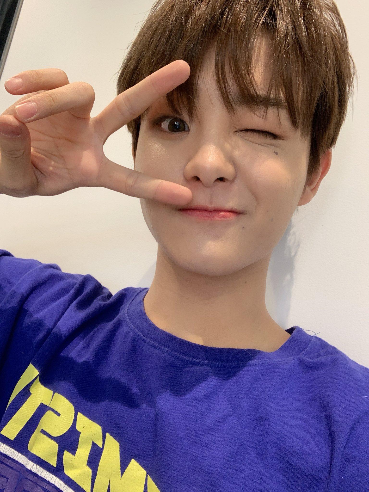 jihoon now