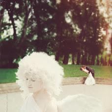 Wedding photographer Natalya Fabrika (fotomumu). Photo of 09.06.2013
