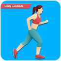 Daily Workouts - Workout Trainer icon