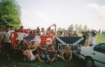 Photo: 25.08.2007 - Karlovac - Orijent (2-0) 6