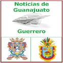 Noticias de Guanajuato icon