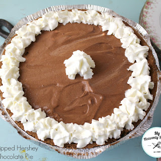 Chocolate Pudding Pie Cool Whip Recipes