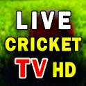 Live Cricket TV - Scores, Teams, Schedules icon