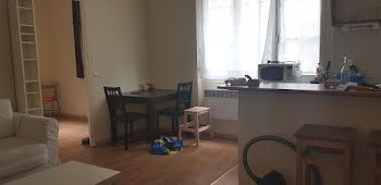 appartement à Paris 13ème (75)