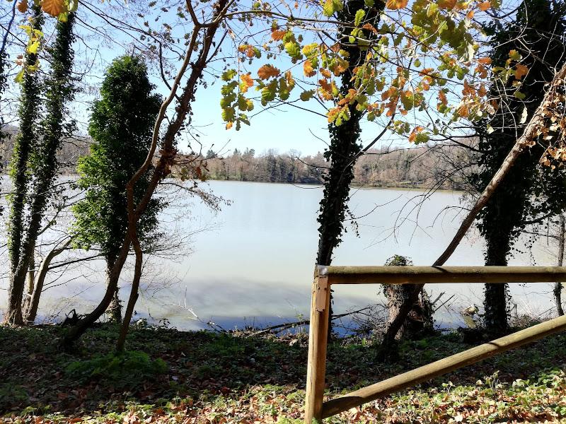 lago in primavera di mary855