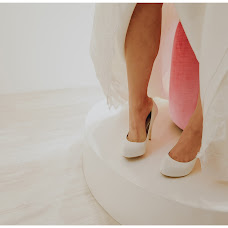 Wedding photographer Olga Martinez (Olgamartinez). Photo of 31.07.2018