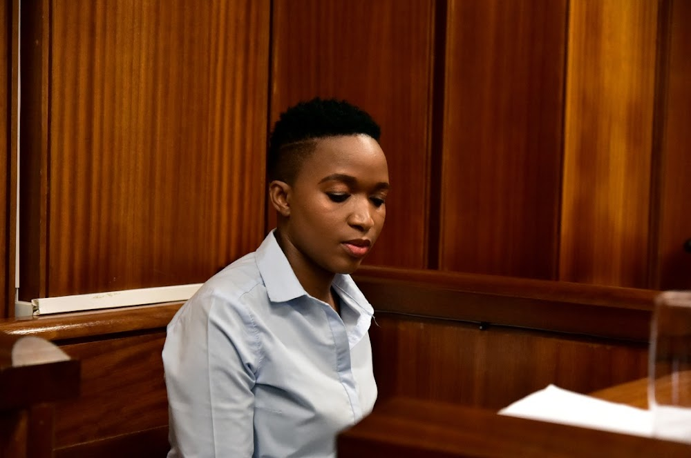 Alleged Omotoso victim Andisiwe Dike admits to inaccuracies in statement - TimesLIVE