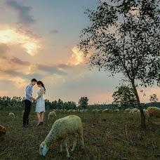 Fotógrafo de casamento Tim Ng (timfoto). Foto de 19.10.2017