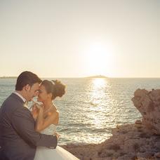 Wedding photographer Alessandro Marzullo (marzullo). Photo of 03.04.2015