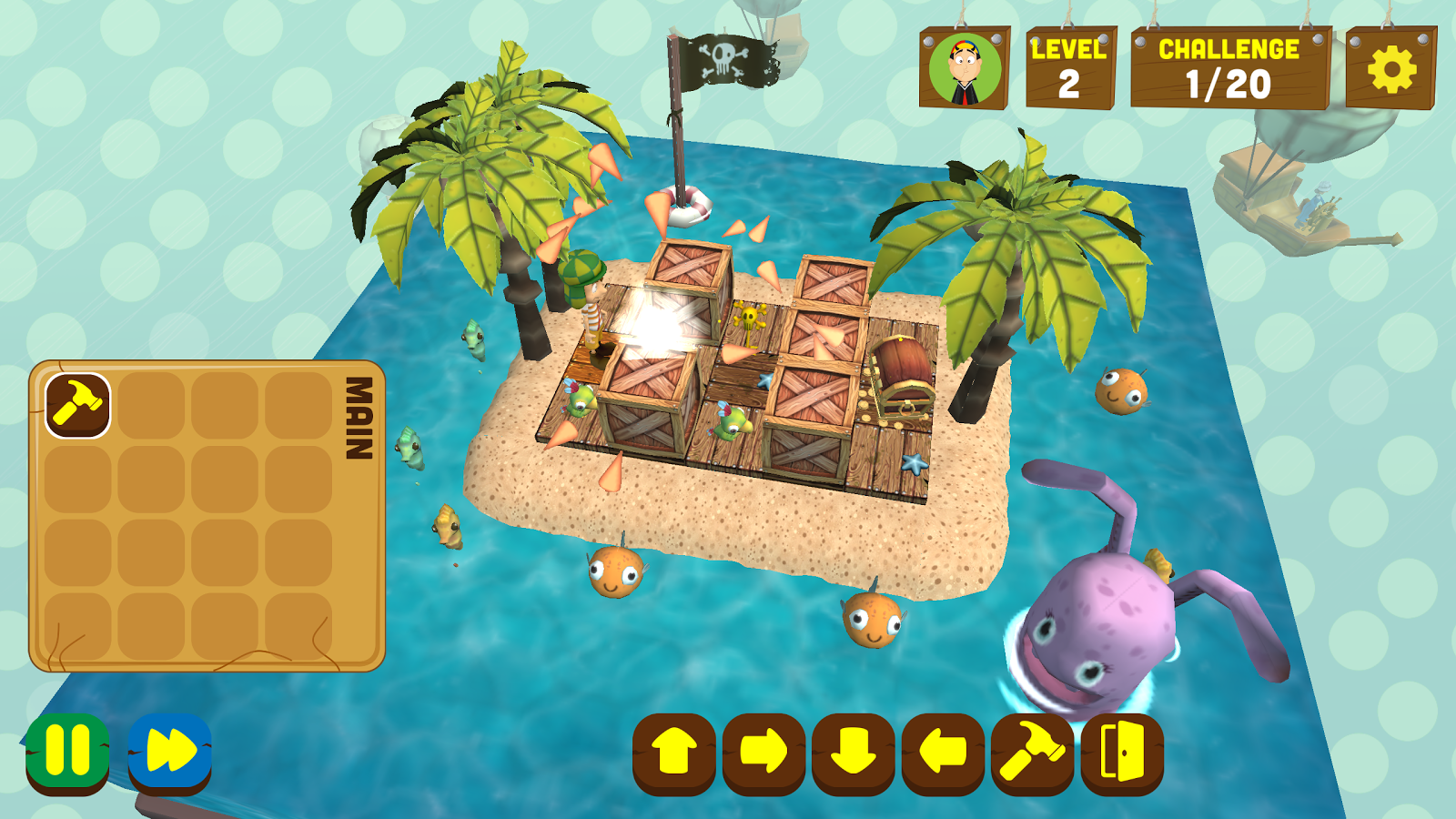 Learn to code with el chavo android apps on google play