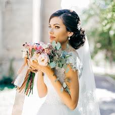 Wedding photographer Stasya Burnashova (stasyaburnashova). Photo of 02.12.2017