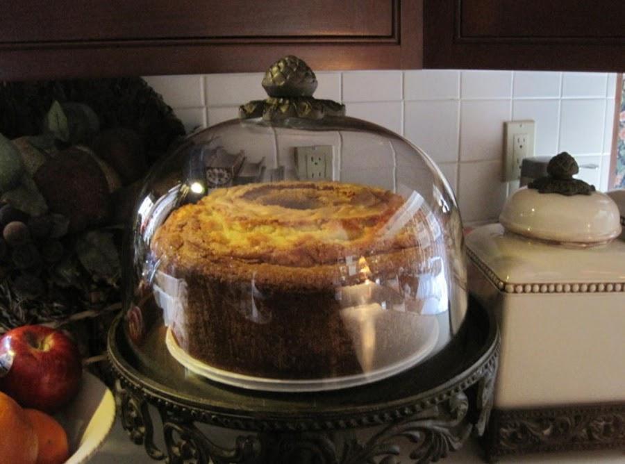 Pound Cake Recipe In Pressure Cooker: Rose's Basic Butter Pound Cake Recipe