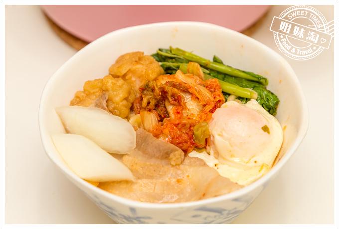 大頭韓式泡菜辛拉麵2