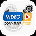 Total Video Converter - All Video Compressor icon