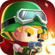 Zombie War : games for defense zombie in a shelter MOD APK 1.0.3 (Mega Mod)