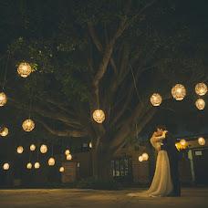 Fotógrafo de bodas Marcos Sanchez  valdez (msvfotografia). Foto del 11.12.2016