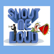 ShoutMeLoud Blogging App