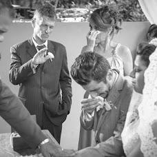 Wedding photographer Wilson Junior (wilsonjr). Photo of 02.02.2016