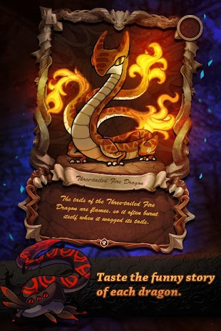 Pandora Capsule - Dragon Egg- screenshot thumbnail