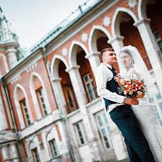 Wedding photographer Anton Shabunin (shabunin). Photo of 24.12.2016