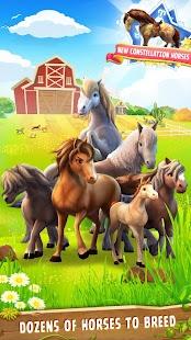 1 Horse Haven World Adventures App screenshot