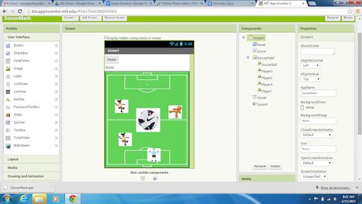 Soccer Mash