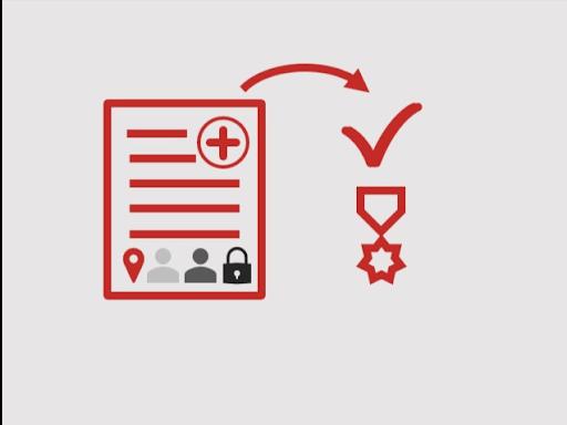 service de vérification des signatures électroniques et de validation des documents numériques