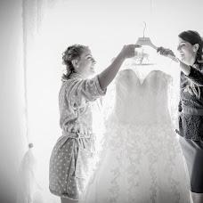 Fotografo di matrimoni Manuel Tomaselli (tomaselli). Foto del 06.04.2016