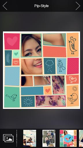 Photo Collage Maker Pro 3.2 screenshots 1