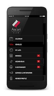 Ascari - náhled