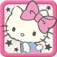 Hello Kitty Launcher Tiny Chum icon