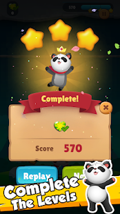 Download Panda Pop- Panda Games, Bubble Burst & Jelly Shift For PC Windows and Mac apk screenshot 3