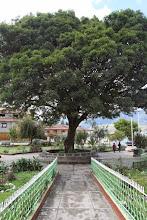 Photo: Plaza de Armas de Mollepata Mollepata - Machupichu Semana Santa 2015