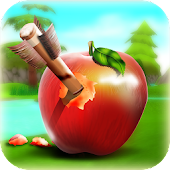 Hit the Apple – Shooting Game