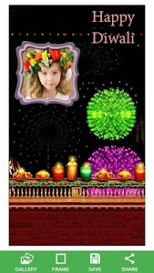 Diwali Photo Frames screenshot 2