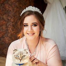 Wedding photographer Natalya Spicina (Natali26). Photo of 31.03.2018