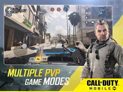 Call of Duty Mobile APK+OBB 8