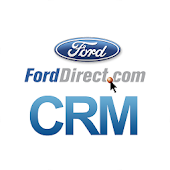 FordDirect CRM Mobile