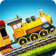 Fun Kids Train Racing Games (game)