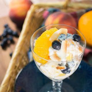 24-Hour Fruit Salad