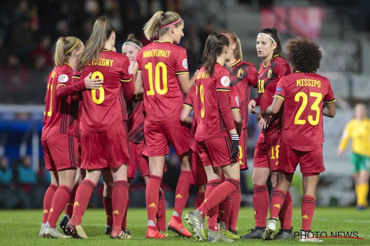 "WK 2027 in België? ""Sterk staaltje teamwork"""