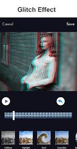 Glitch Video Effect – Magic Video Editor 1