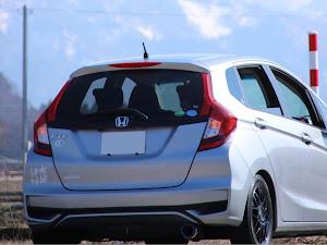 フィット GK3 13G Honda Sensingのカスタム事例画像 SAWARAさんの2019年03月13日15:17の投稿