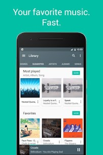 8D Music Player App Download For Android 3