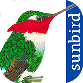 All Birds Colombia - A Sunbird Field Guide