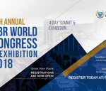 8th Annual GBR World Congress & Exhibition 2018 : Sandton Convention Centre