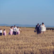 Wedding photographer Gartner Zita (zita). Photo of 25.10.2017