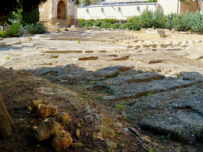 Photo: Hellenistic ekklesiasterion that could host 3,000 citizens